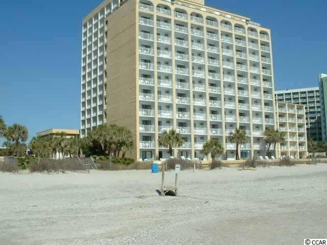 condo for sale at  Tides Oceanfront for $59,900