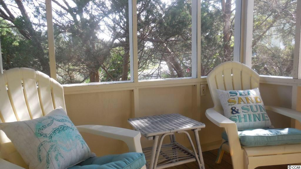 house for sale at  Birds Nest at 615 Scarborough Ave. Pawleys Island, SC