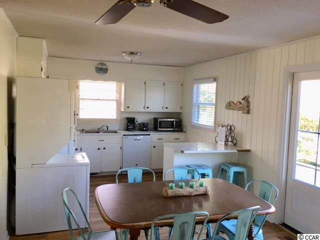 Real estate for sale at  Birds Nest - Pawleys Island, SC