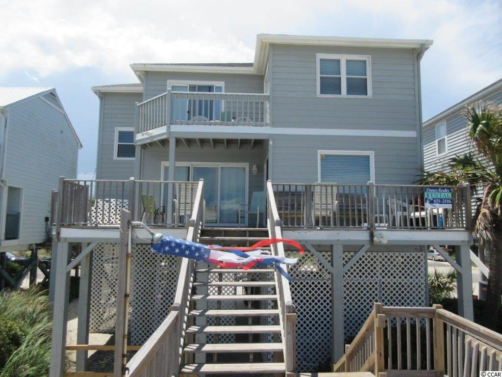 Surfside Realty Company - MLS Number: 1713502