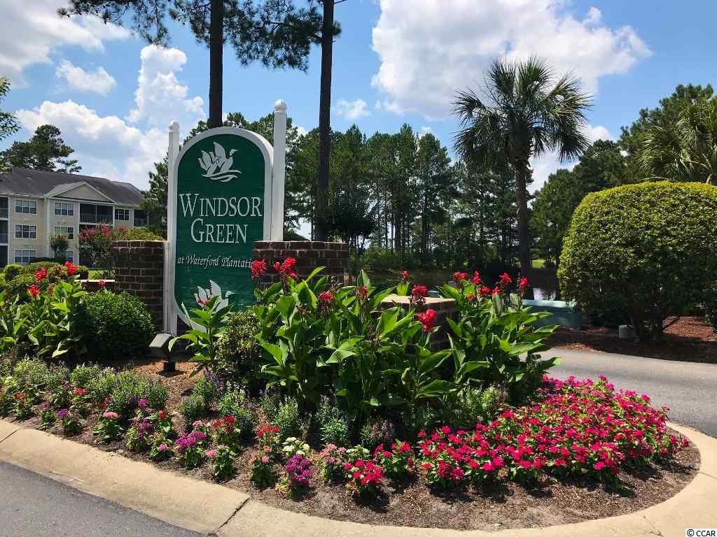 Interested in this  condo for $109,900 at  WINDSOR GREEN is currently for sale