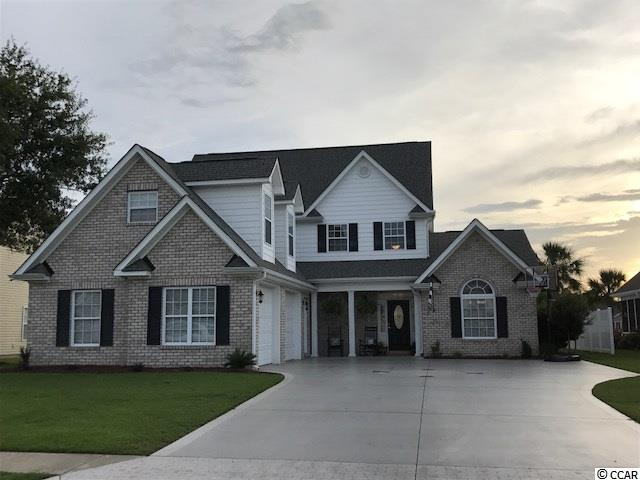 1050 University Forest Dr, Conway, SC 29526
