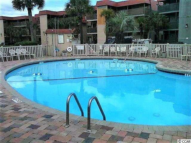 View this 1 bedroom condo for sale at  Inlet Point Villas in North Myrtle Beach, SC