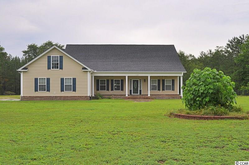 138 Cat Tail Bay Dr, Conway, SC 29527