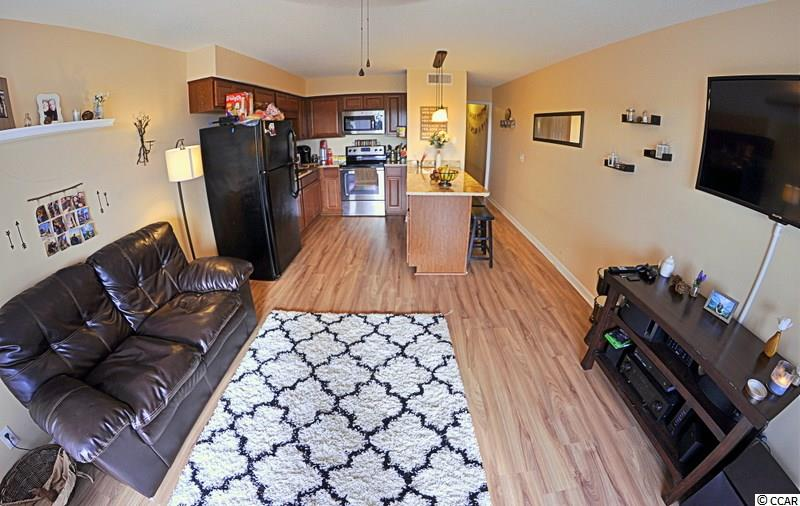 condo for sale at  MARSHSIDE IN at 123 Dogwood Drive Garden City Beach, SC