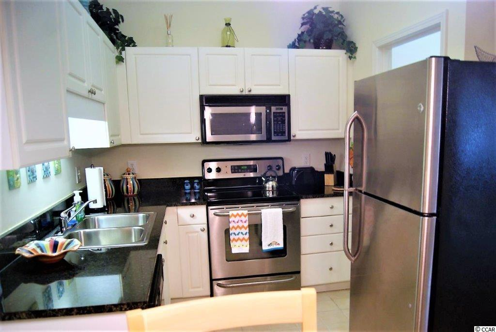 1 bedroom  Savannah Shores condo for sale