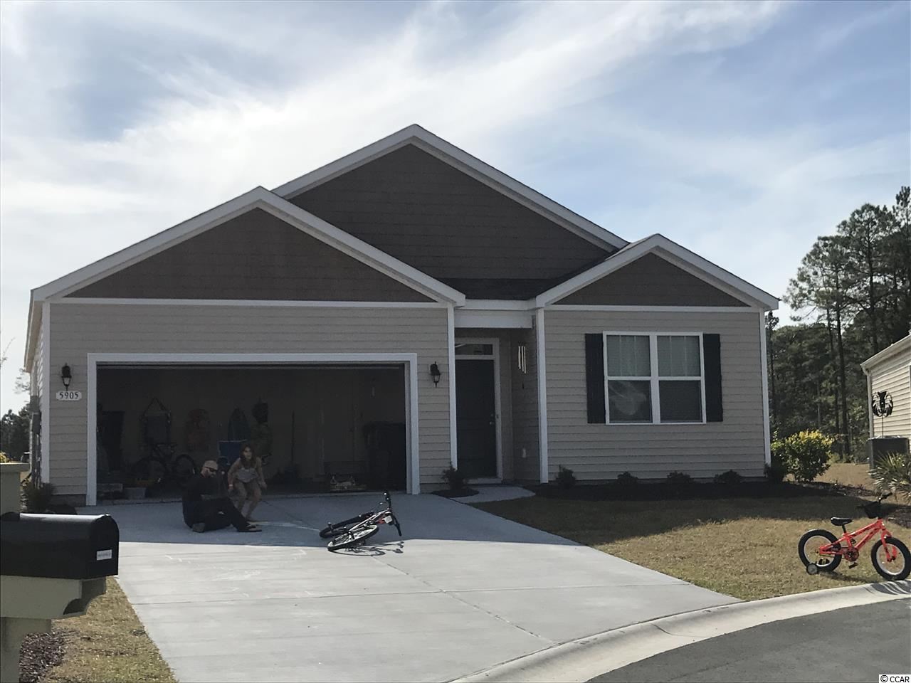 Detached MLS:1713584   TBD Flour Mill Ct. Myrtle Beach SC