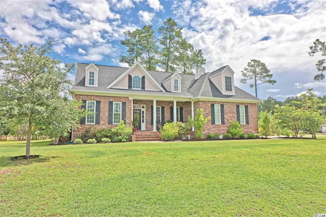 506 Woody Point Drive, Murrells Inlet, SC 29576