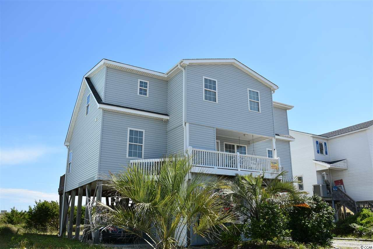 373 Ocean Blvd West, Holden Beach, NC 28462