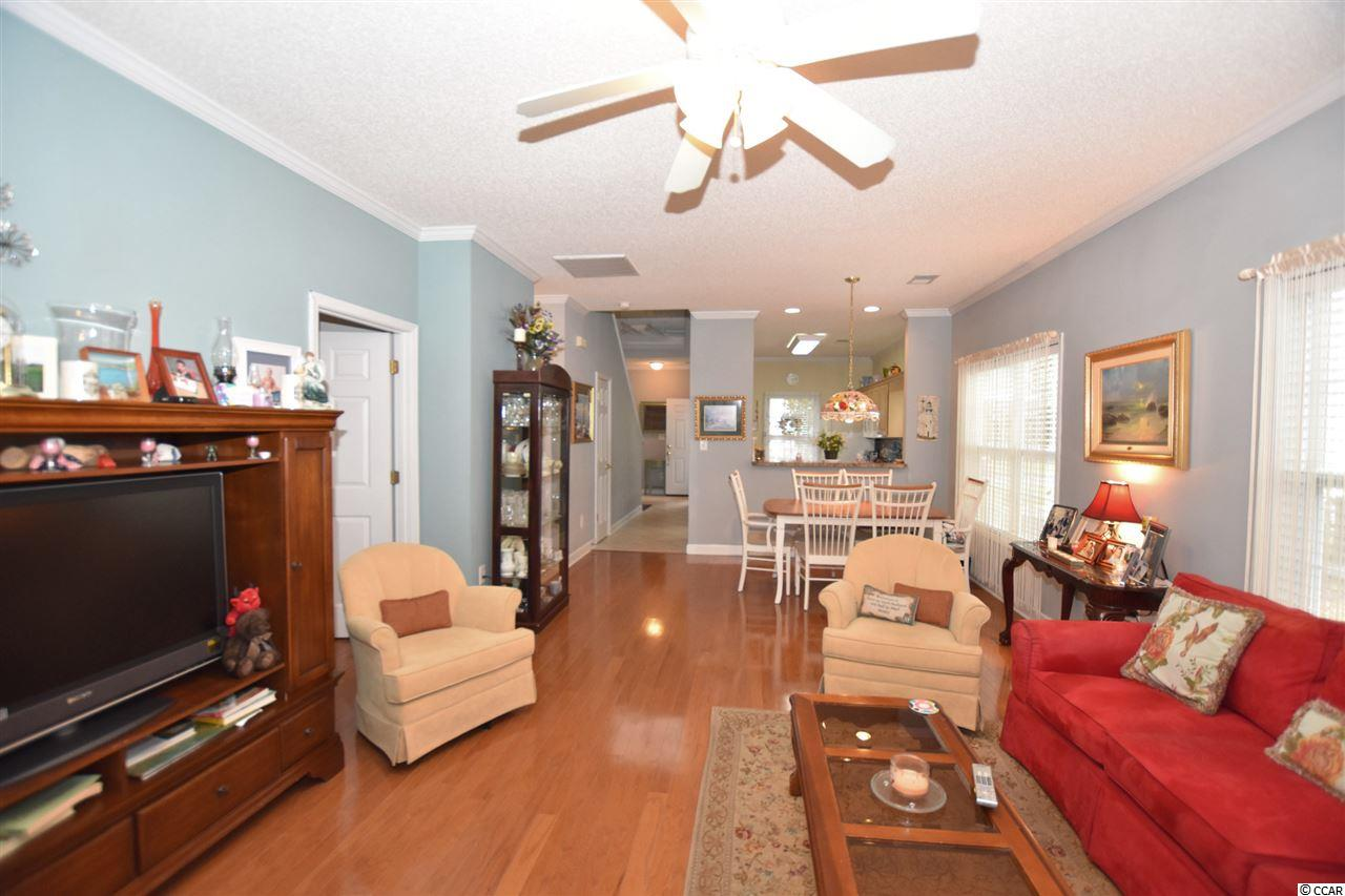 condo for sale at  Townhouses on Shellbank at 497 Shellbank Drive Longs, SC