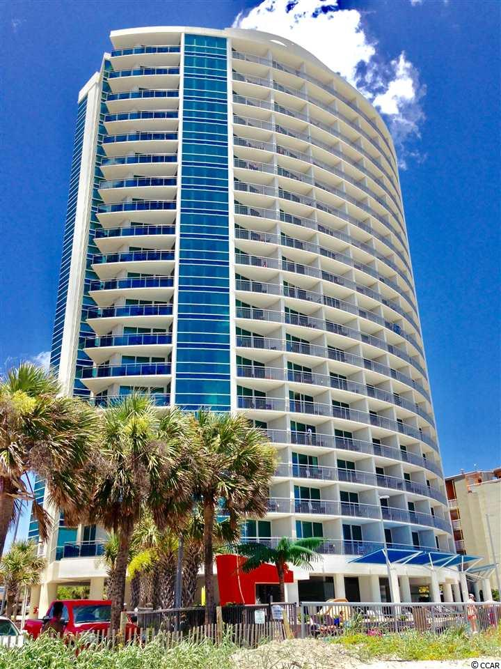 Oceans One S Tower condo for sale in Myrtle Beach, SC