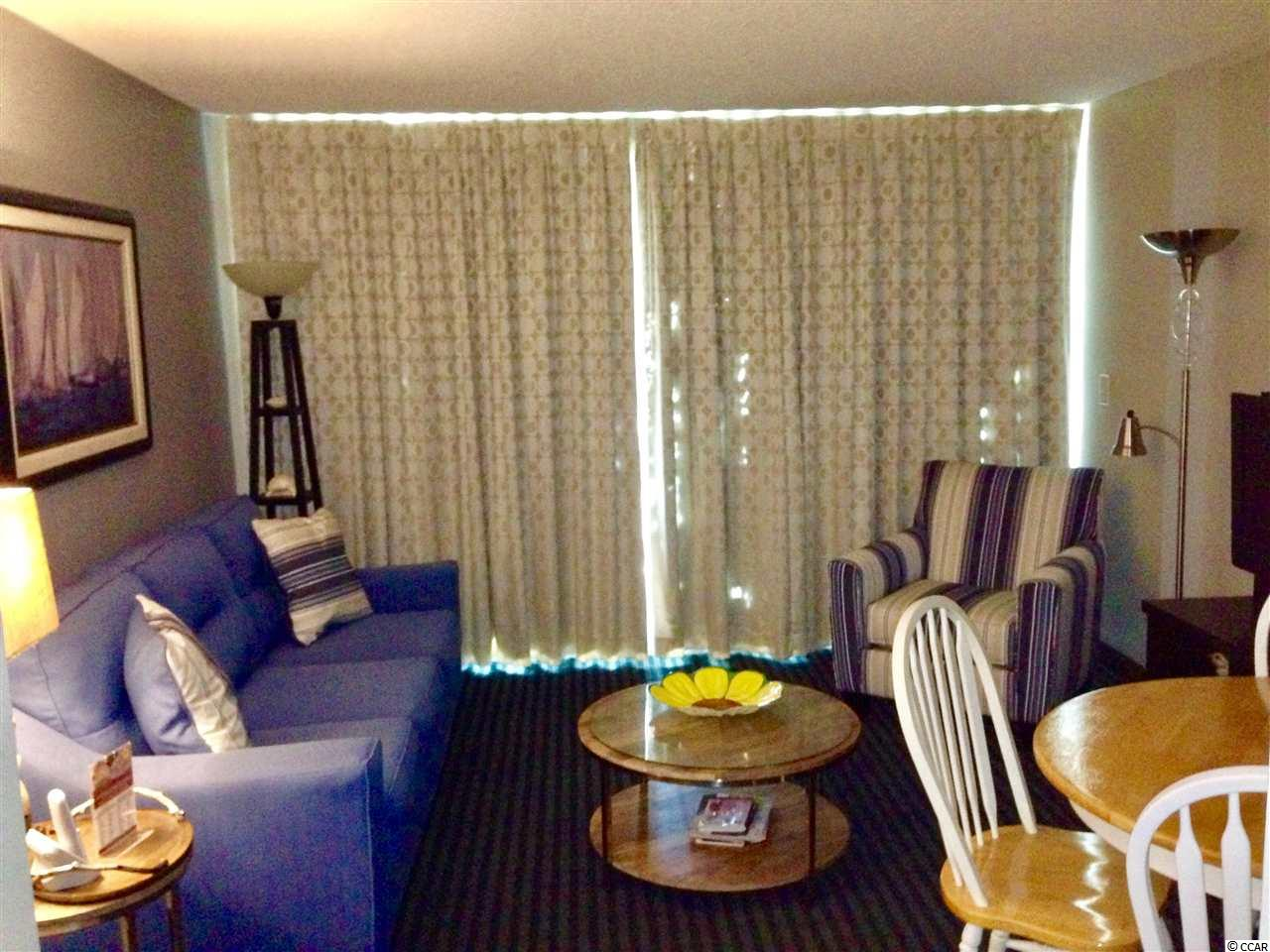 This property available at the  Oceans One S Tower in Myrtle Beach – Real Estate