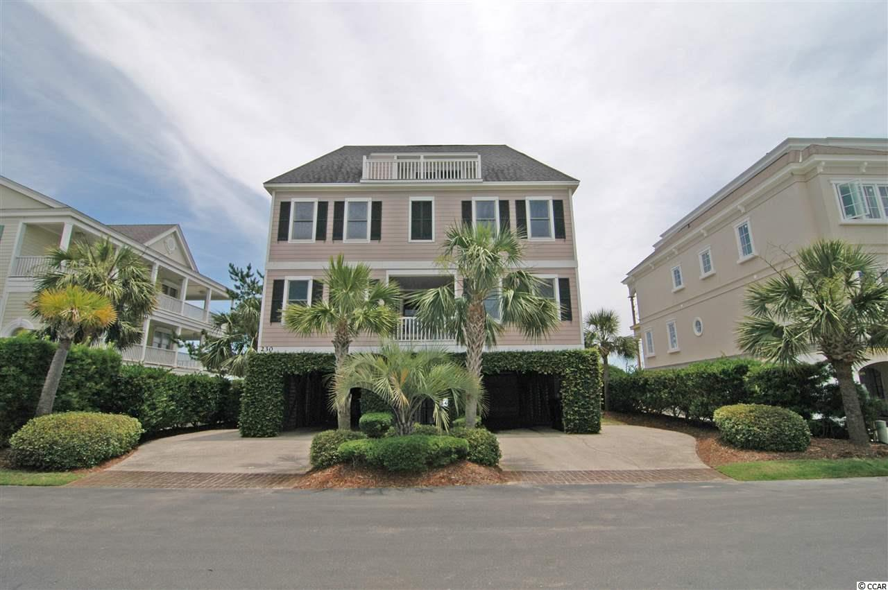 230 Sea Oats Circle, Int. 7, Pawleys Island, SC 29585