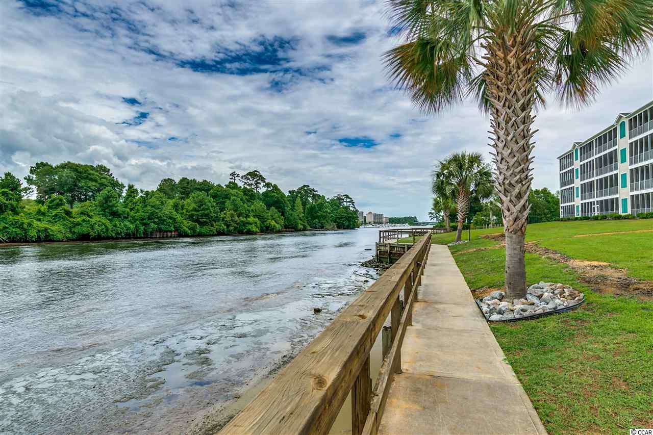 Condo MLS:1713647 WATERFRONT @ BRIARCLIFFE COMMONS  1100 Commons Blvd Unit 908 Myrtle Beach SC
