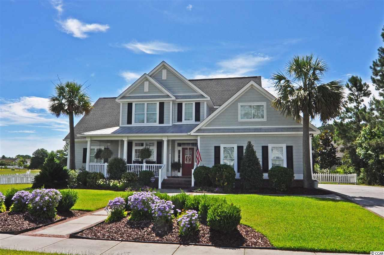 258 Outboard Drive, Murrells Inlet, SC 29576