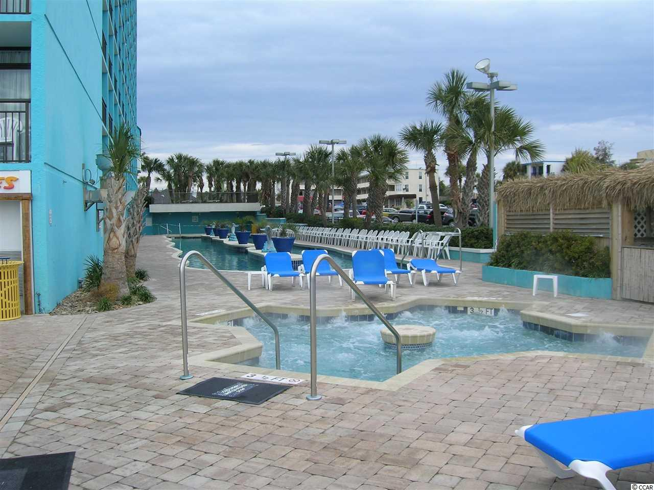condo for sale at  Landmark at 1501 S Ocean Blvd. Myrtle Beach, SC