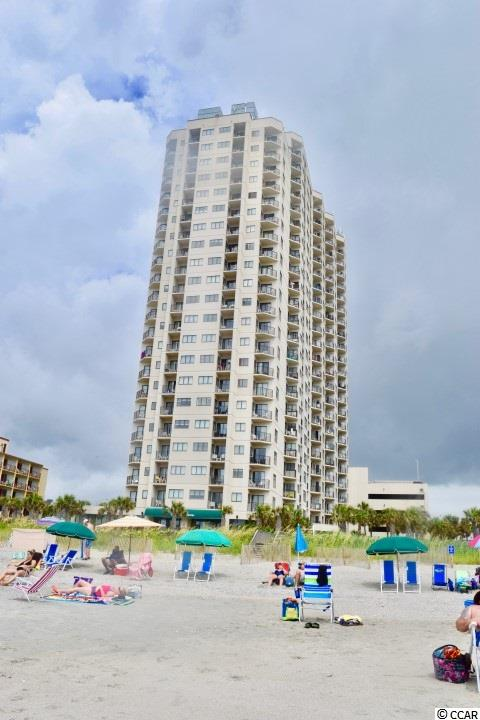 Condo MLS:1713697 PALACE, THE  1605 S Ocean Blvd Myrtle Beach SC