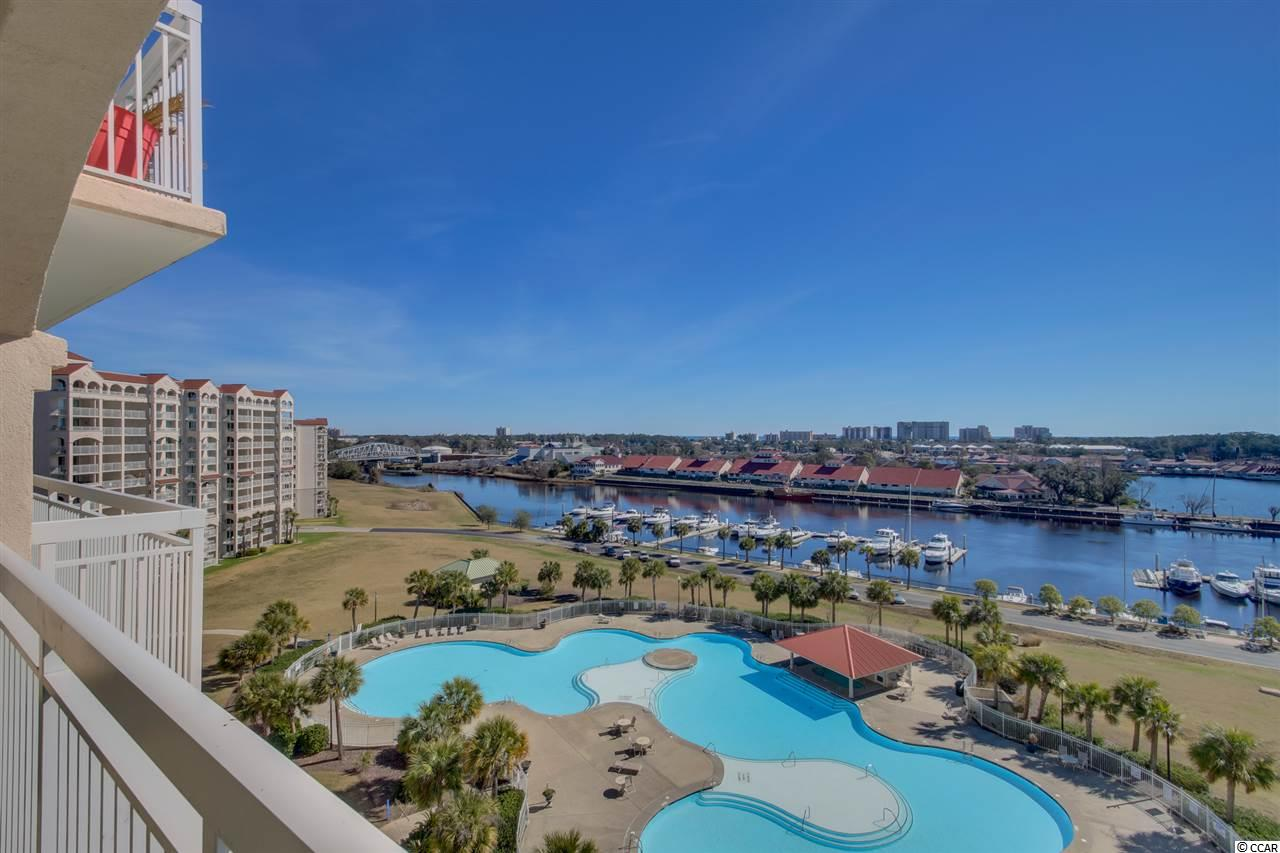 Have you seen this  N Tower @ Barefoot property for sale in North Myrtle Beach