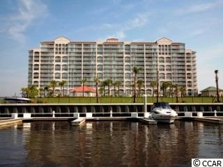 Another property at   N Tower @ Barefoot offered by North Myrtle Beach real estate agent