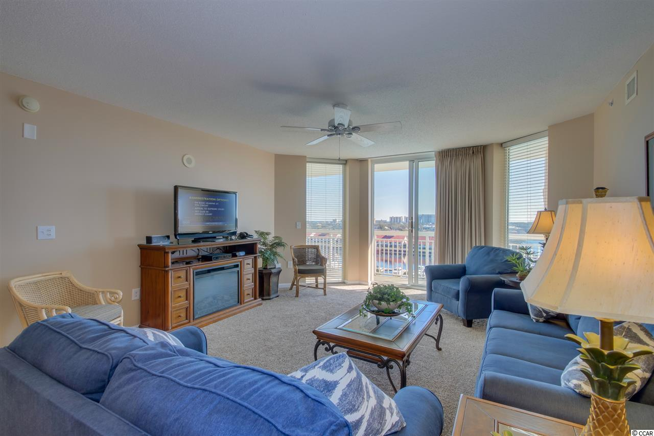 condo for sale at  N Tower @ Barefoot at 4801 Harbour Pointe Dr North Myrtle Beach, SC