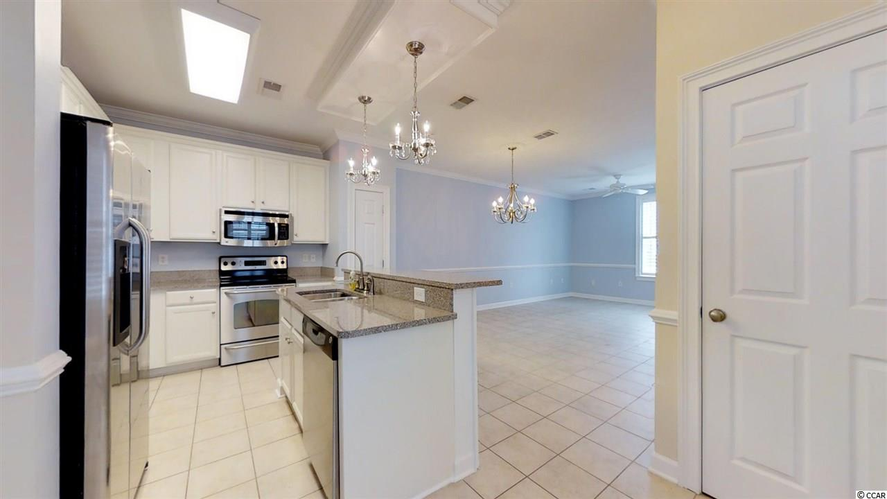 2 bedroom  St. James Square - Myrtle Beach condo for sale