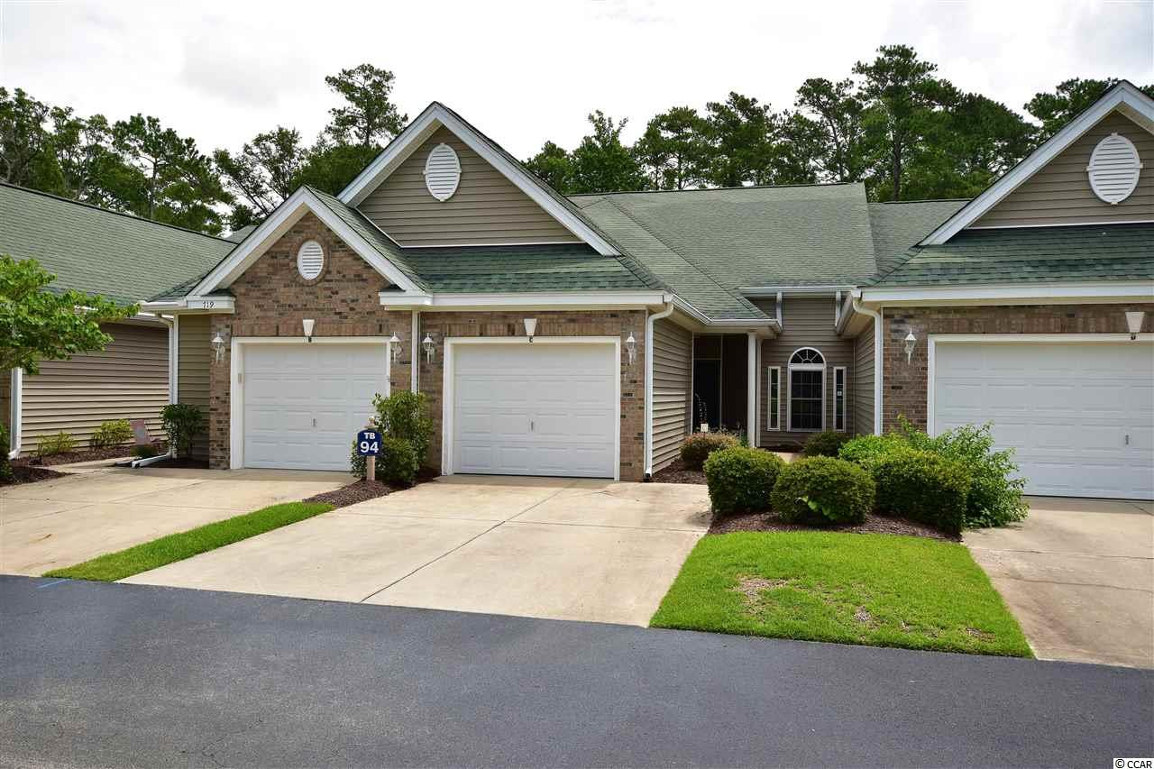719 Pinehurst Lane 94C, Pawleys Island, SC 29585