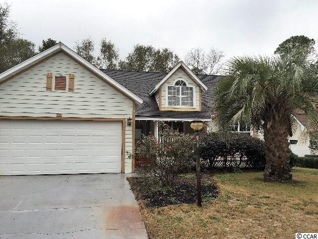 Detached MLS:1713747   76 Safe Harbor Ave Pawleys Island SC