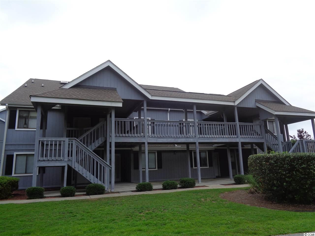 Condo MLS:1713753 Golf Colony at Deerfield  1870 AUBURN LANE Surfside Beach SC