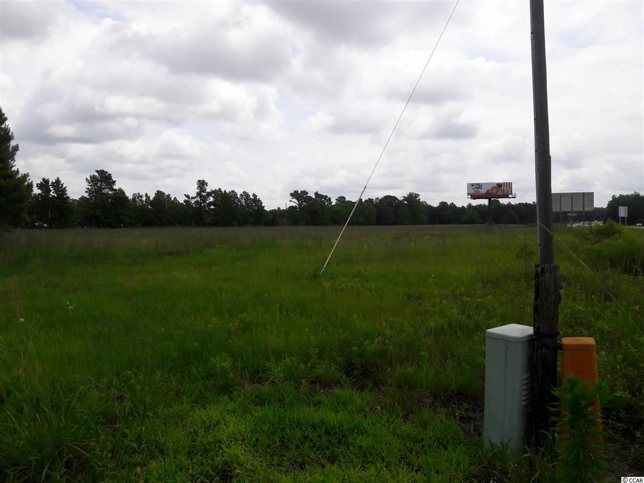 Industrial for Sale at 4980 Highway 501 West 4980 Highway 501 West Conway, South Carolina 29526 United States