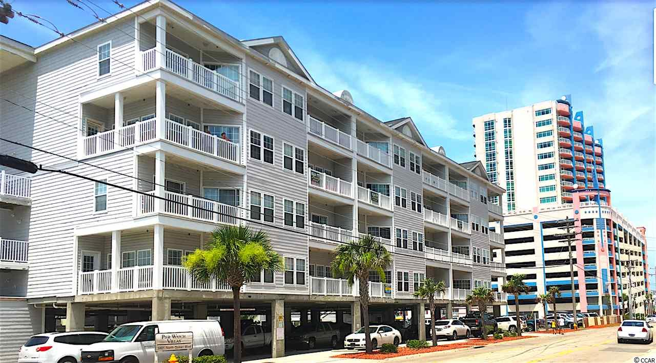 3401 N OCEAN BLVD 310, North Myrtle Beach, SC 29582