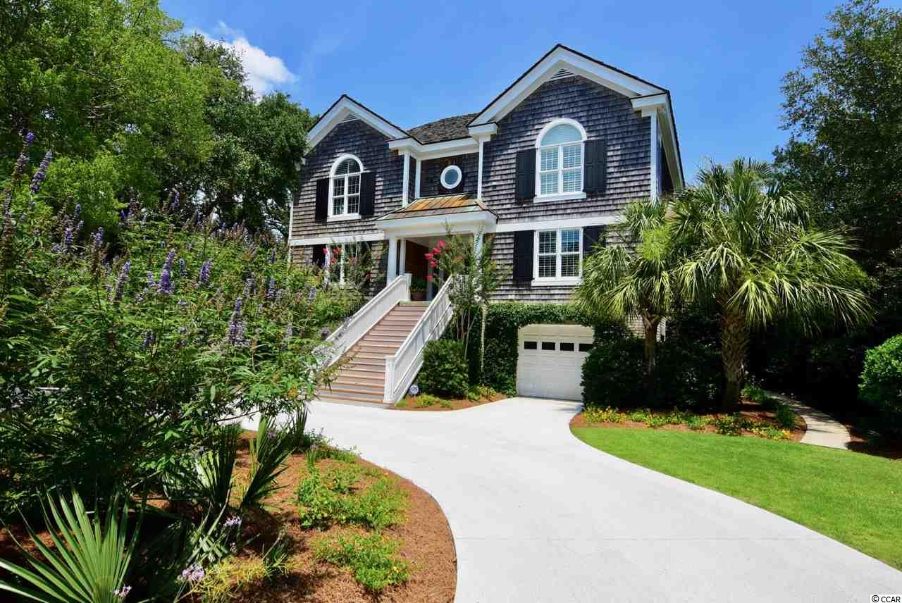 Detached MLS:1713772   69 Sea Island Dr. Georgetown SC