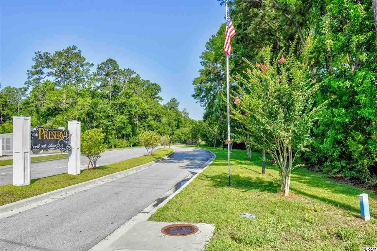 Another property at  Preserve @ St. James offered by Myrtle Beach real estate agent