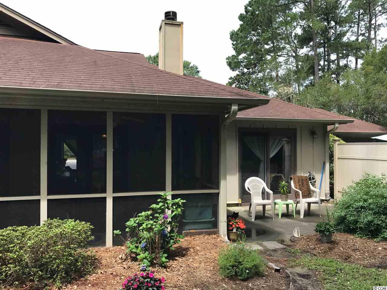 Another property at  PAWLEYS RETREAT offered by Pawleys Island real estate agent