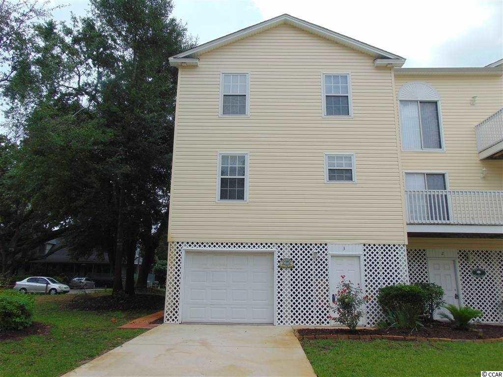 312 S Willow Drive 301, Surfside Beach, SC 29575