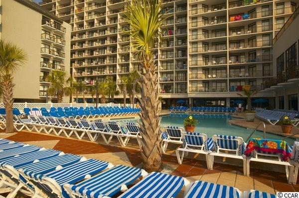 Long Bay Resort  condo now for sale