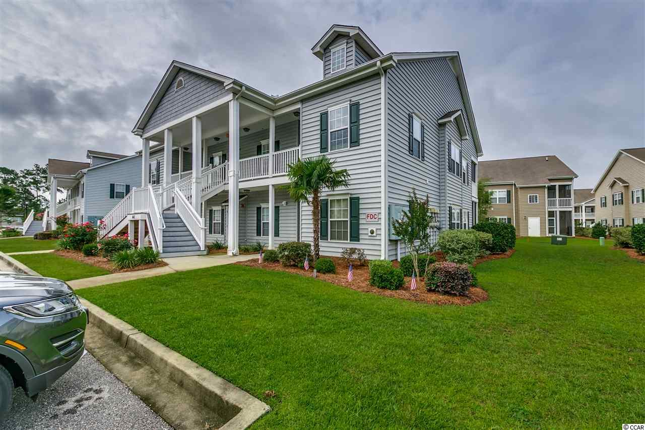 BUILDING 14 condo for sale in Murrells Inlet, SC