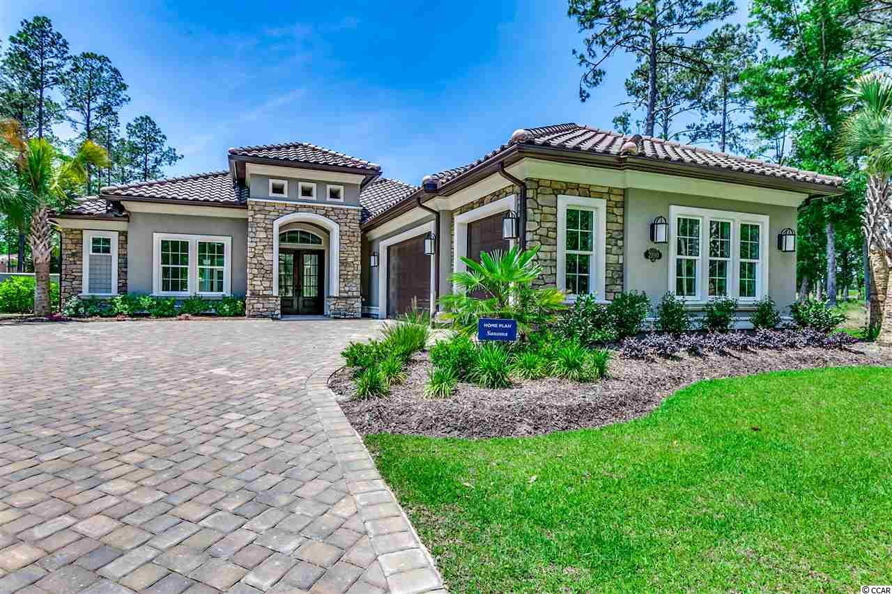 2190 Macerata Loop, Myrtle Beach, South Carolina