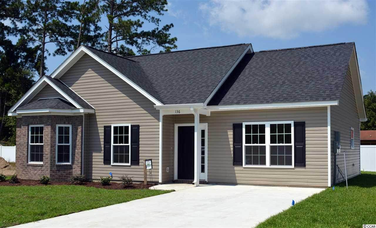 313 Ryan Jacob Place, Myrtle Beach, SC 29588