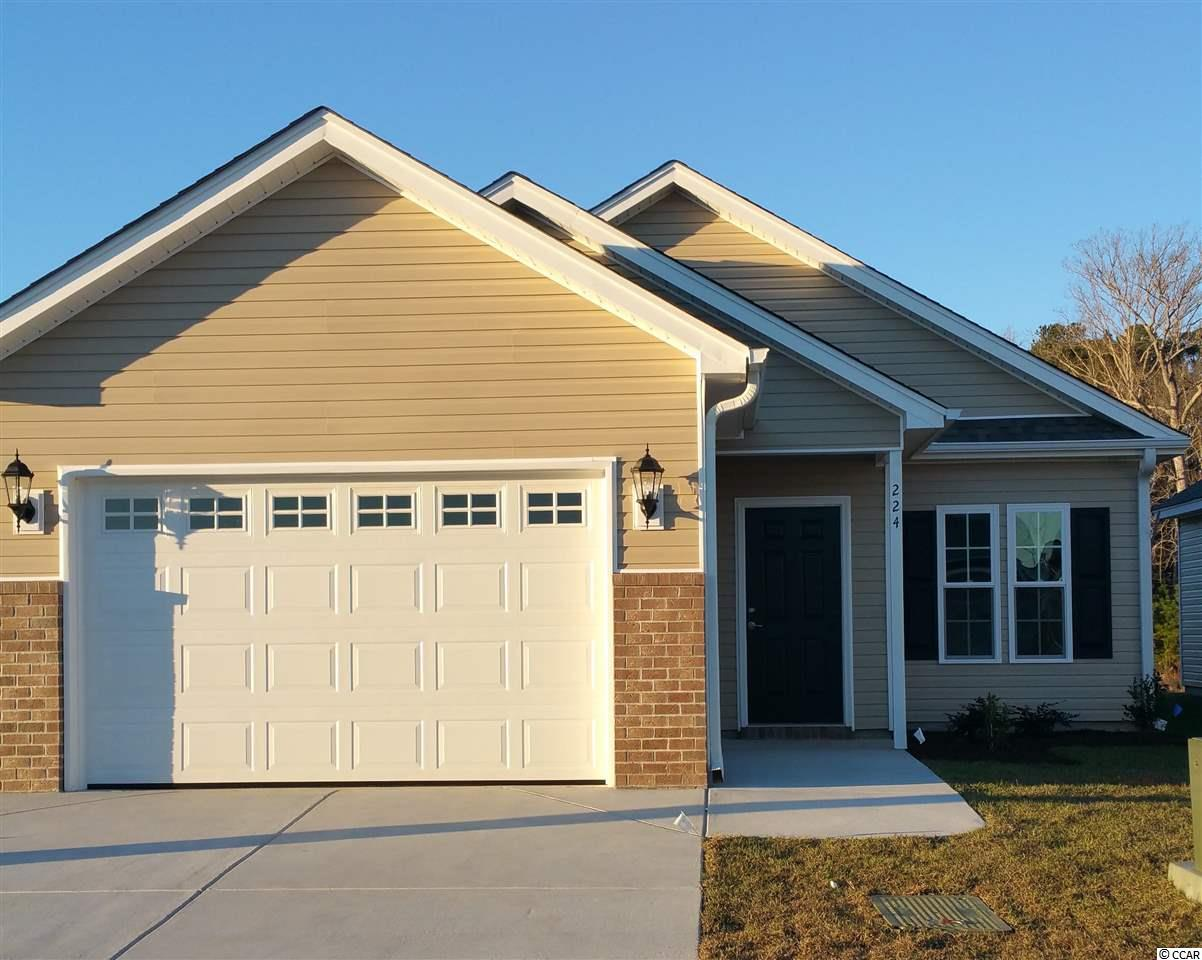 301 Ryan Jacob Place, Myrtle Beach, SC 29588