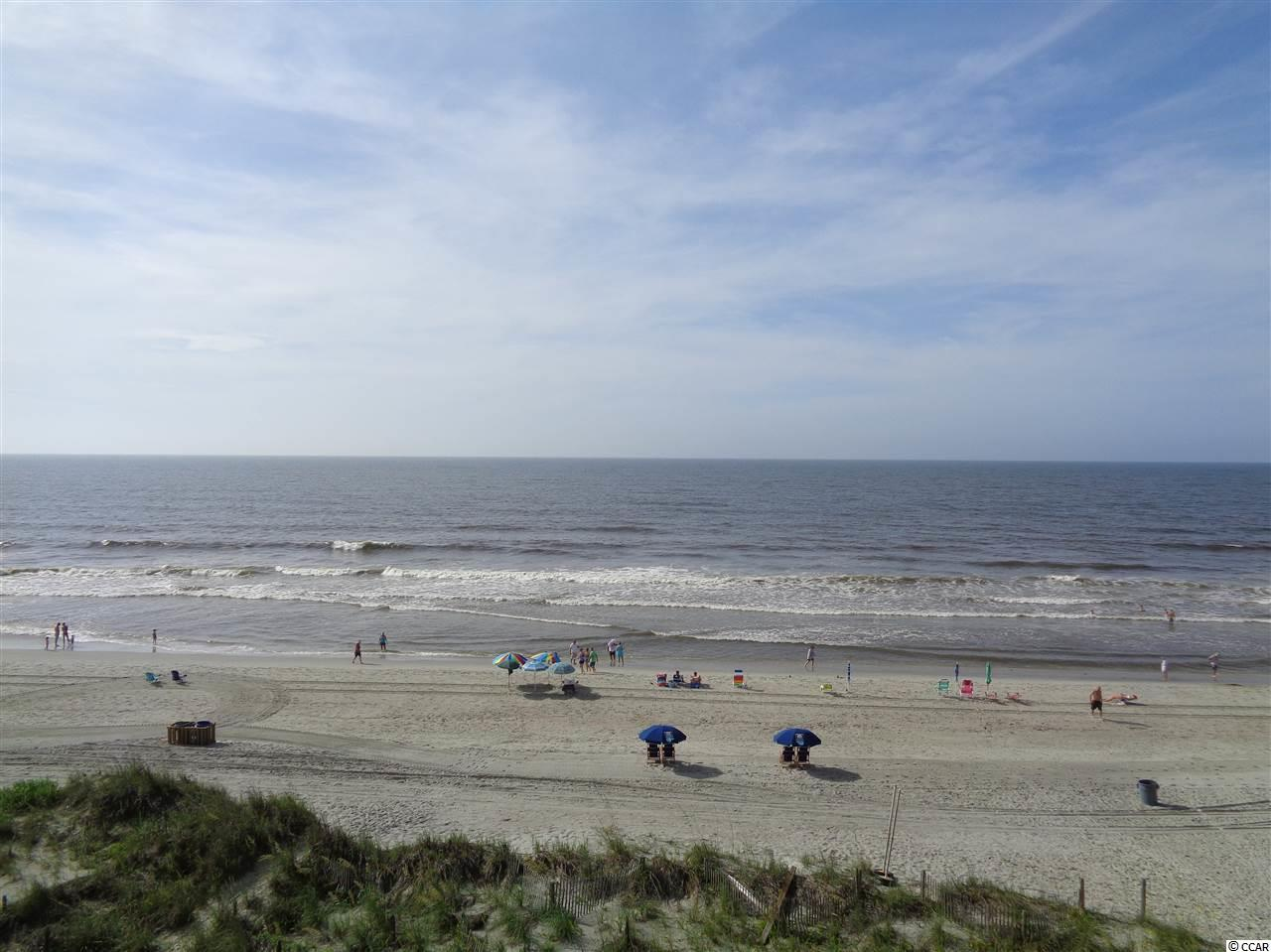 Have you seen this  OCEAN TOWERS property for sale in North Myrtle Beach