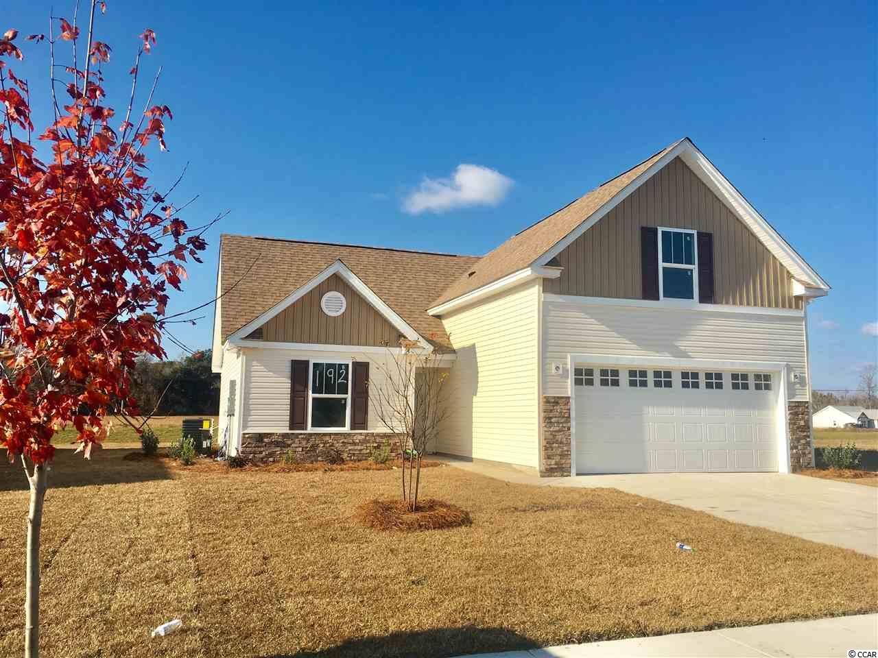 3433 Holly Loop, Conway, SC 29527