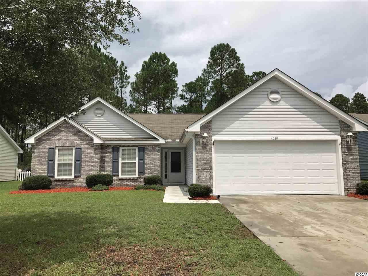 4539 E Walkerton Rd, Myrtle Beach, SC 29579