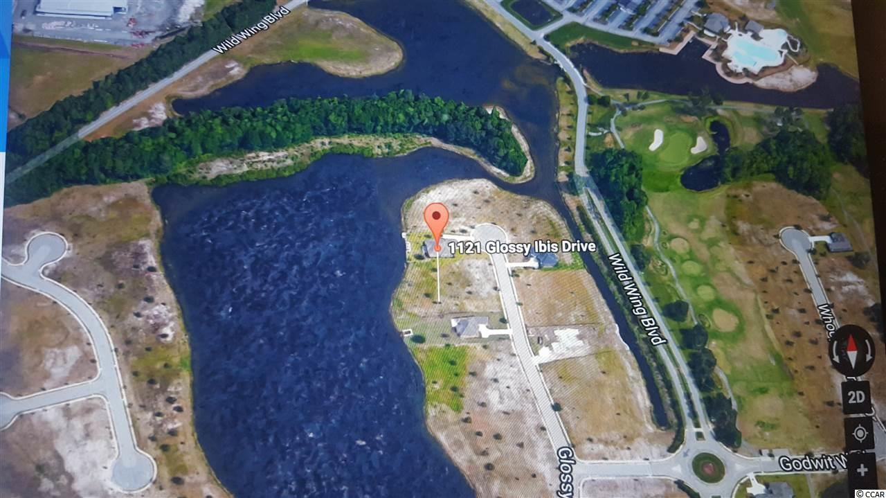 1121 GLOSSY IBIS DR, Conway, SC 29526