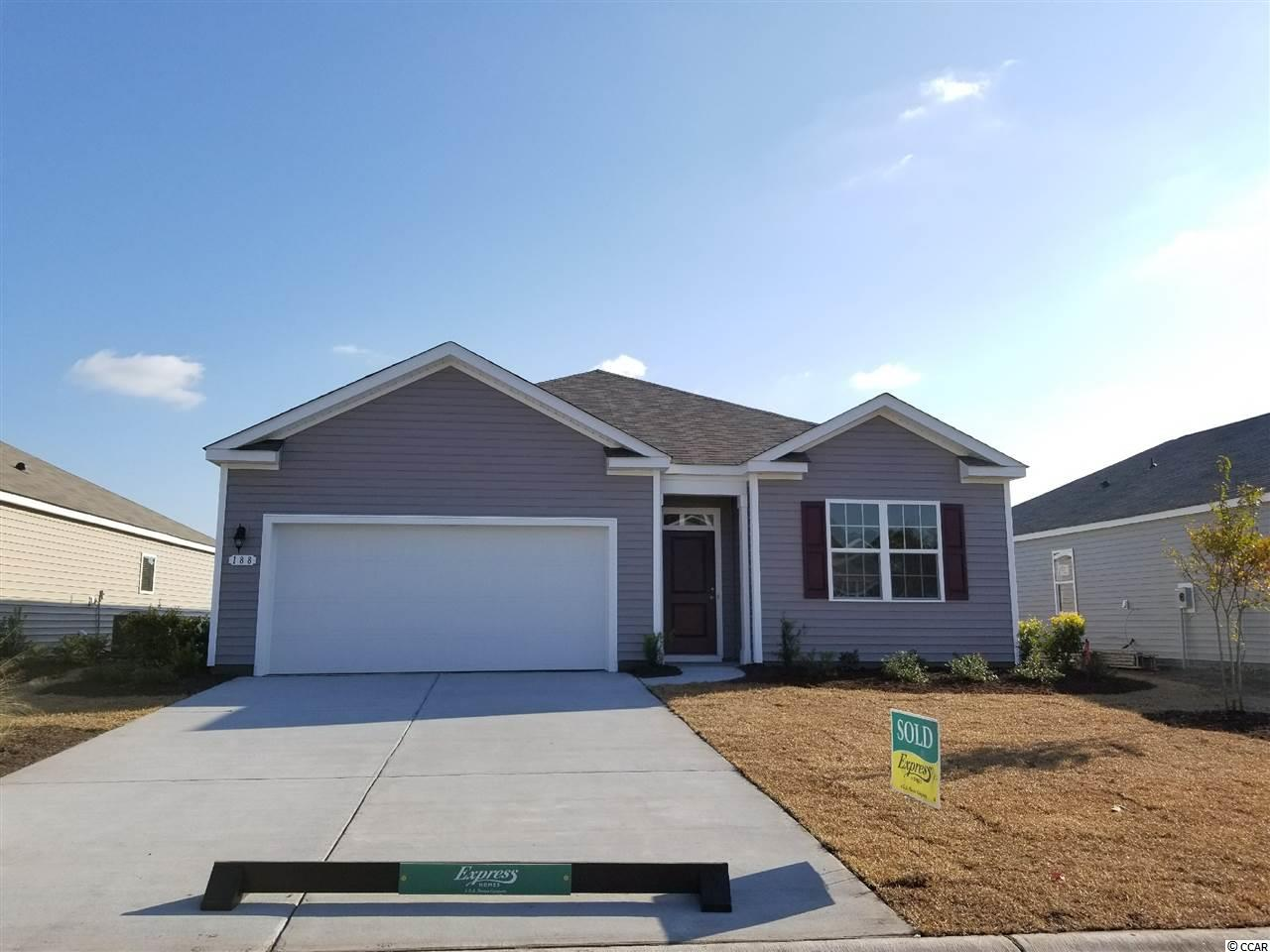 TBD Mountain Ash Ln, Myrtle Beach, SC 29579