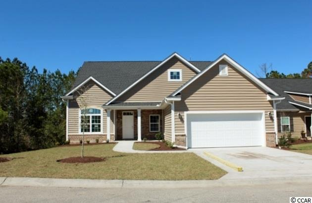 4457 Marshwood Drive, Myrtle Beach, SC 29579