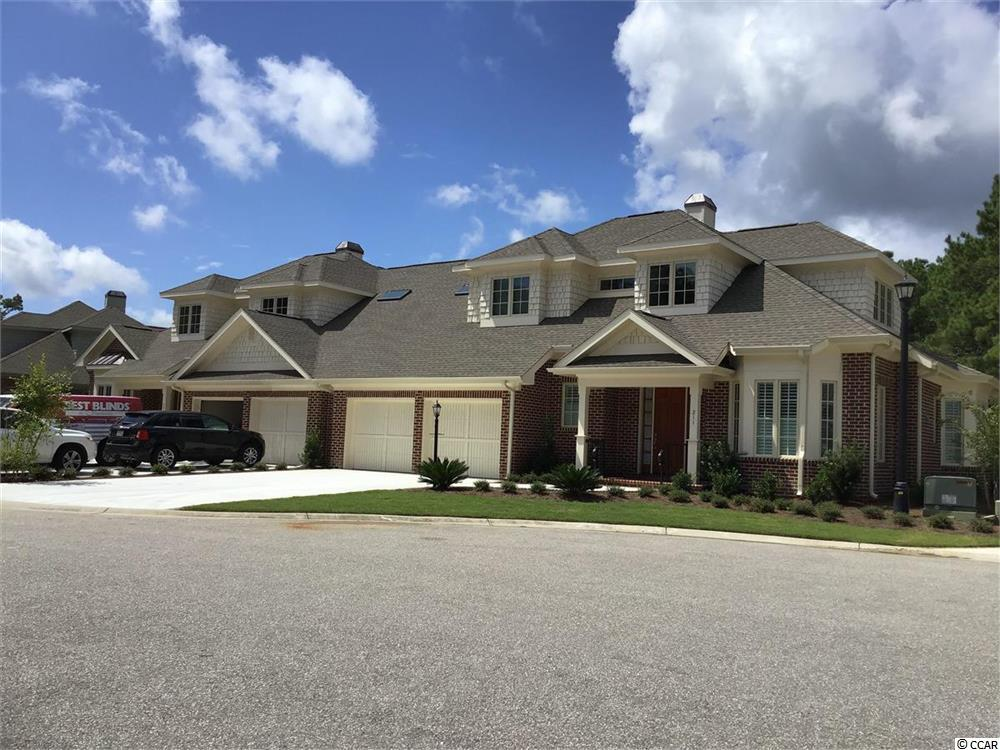 1713982 Harbor Club Villas Harbor Club Villas - The Reserve condo for sale – Pawleys Island Real Estate