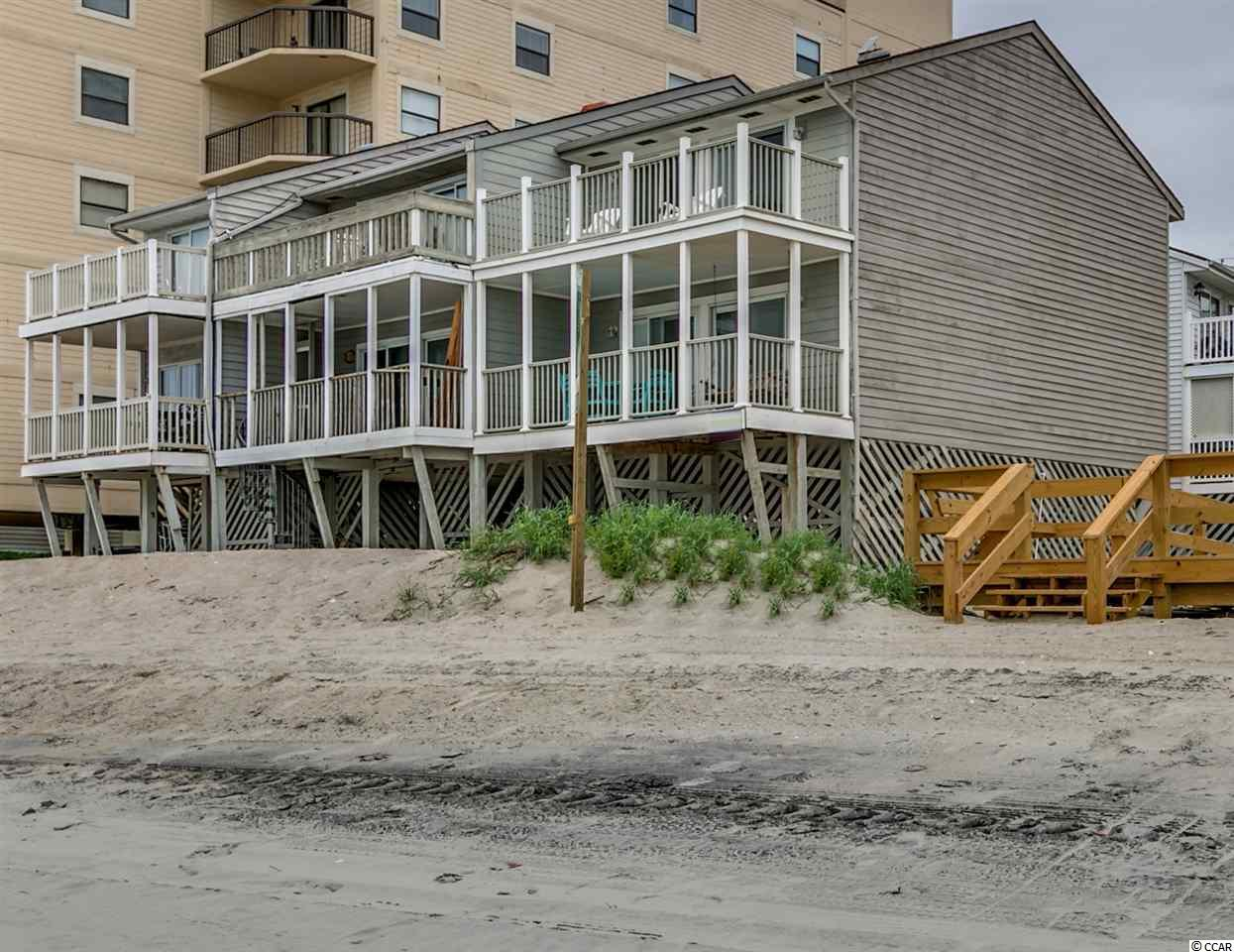 Ocean Townes condo for sale in Garden City Beach, SC