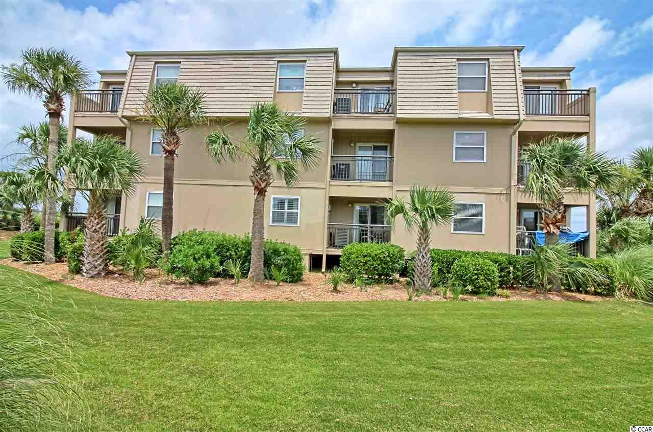 Condo MLS:1714015 Inlet Pointe - Garden City  1582 S Waccamaw Dr Garden City Beach SC