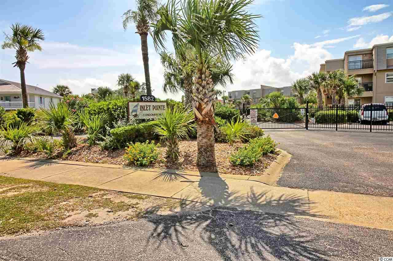 Another property at   Inlet Pointe offered by Garden City Beach real estate agent