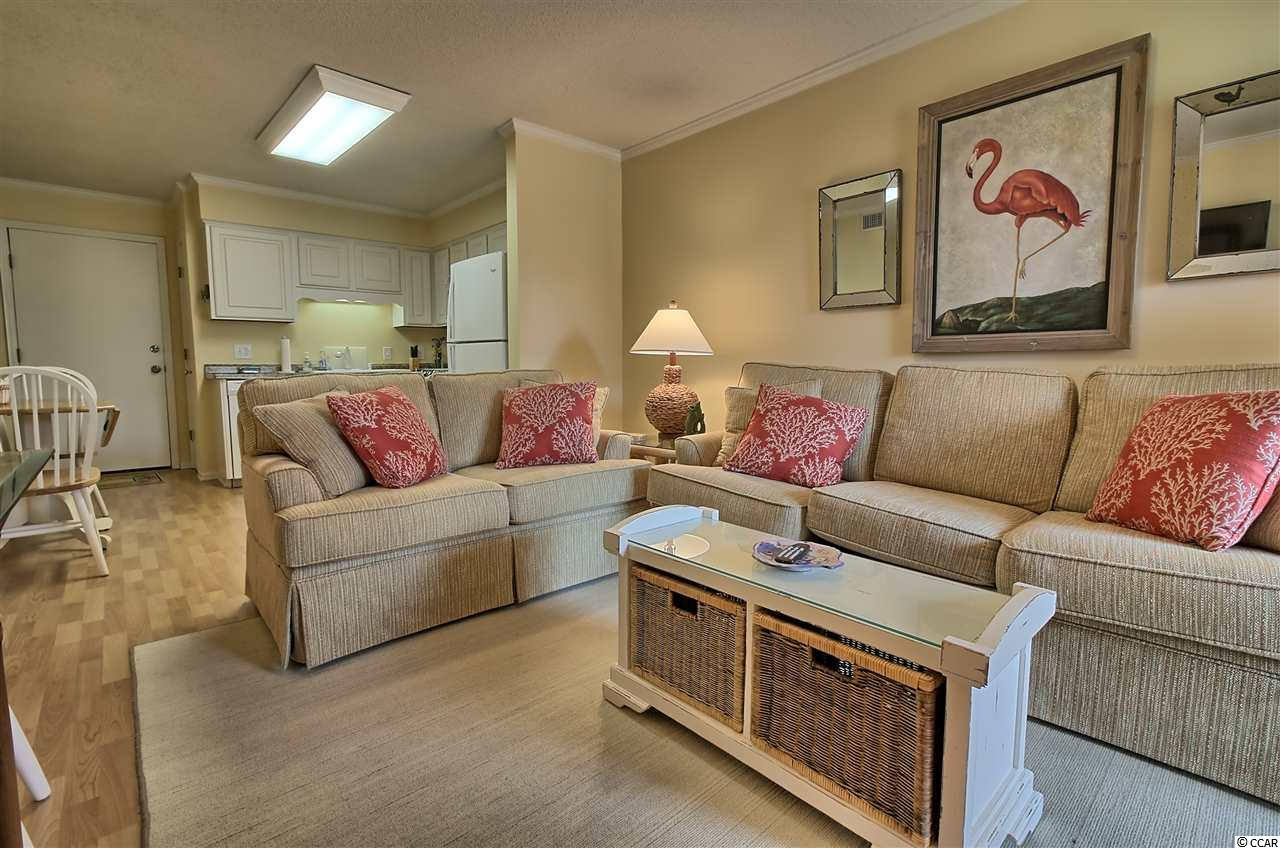 Inlet Pointe condo at 1582 S Waccamaw Dr for sale. 1714015